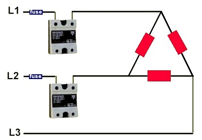 Carlo Gavazzi Solid State Relays Help
